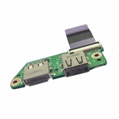 Placa Hdmi / Usb Toshiba Satellite T135 / T131 / T132 3pbu3h na internet