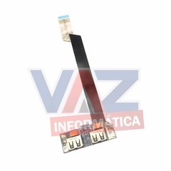 Placa Usb Toshiba Satellite A215 / A200 / A205 / A210 Ls-363