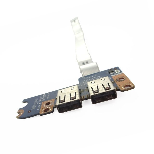 Placa Usb Acer Aspire E1 571 / V3 571 Gateway Ne56r Ls-7911p