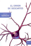 ERROR DE DESCARTES EL. DAMASIO ANTONIO