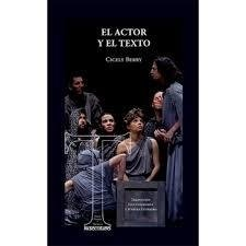 ACTOR Y EL TEXTO EL. BERRY CICELY