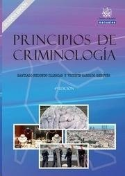 PRINCIPIOS DE CRIMINOLOGÍA - GARRIDO GENOVES V RE