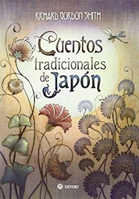 CUENTOS TRADICIONALES DE JAPÓN - GORDON SMITH RICHARD