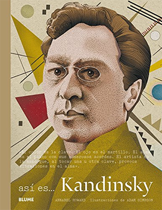 ASÍ ES KANDINSKY . HOWARD ANNABEL
