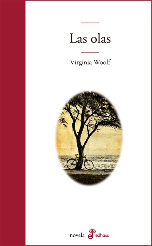 OLAS LAS, WOOLF VIRGINIA