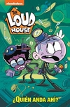 QUIEN ANDA AHI THE LOUD HOUSE 5 - WETTA WHITNEY