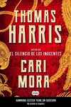CARI MORA. HARRIS THOMAS