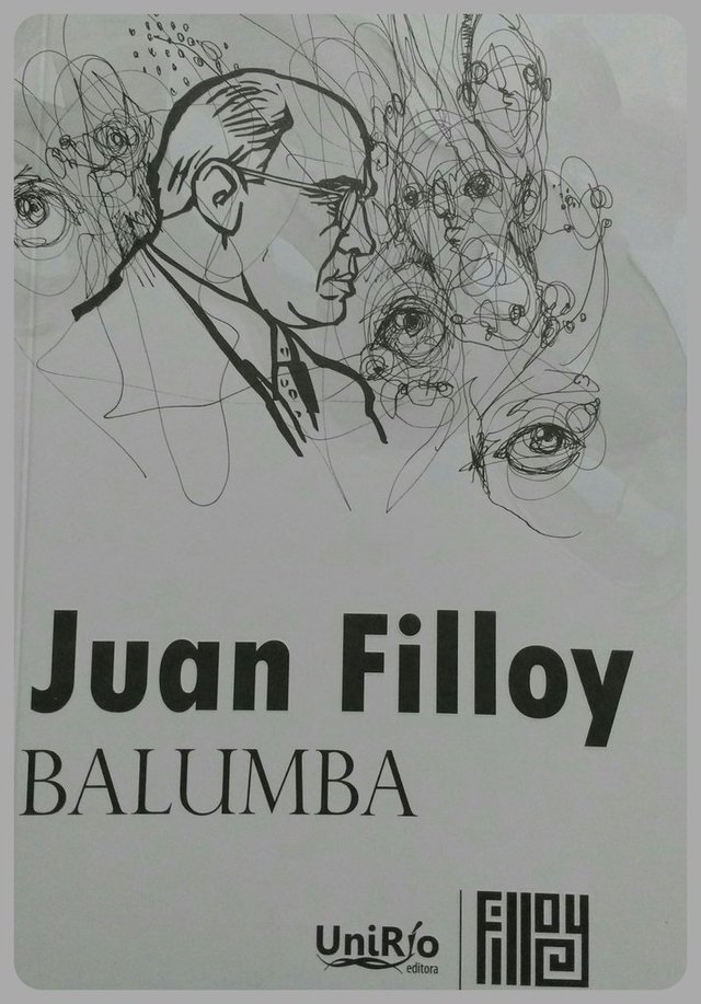BALUMBA. FILLOY JUAN