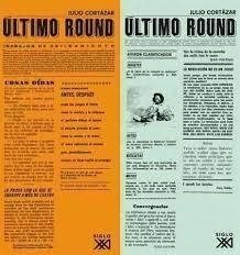 ULTIMO ROUND 2 TOMOS. CORTAZAR JULIO