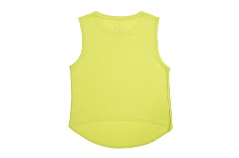 Musculosa Mujer Satisfy