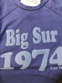 BUZO BIG SUR (BU043) en internet