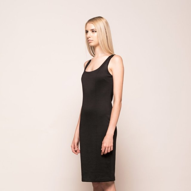 VESTIDO KILLER (VE007) - The Basics Store®