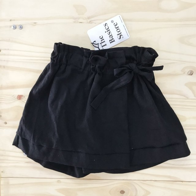 SHORT FALDA (SH033) - The Basics Store®