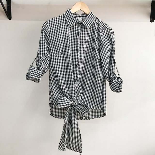CAMISA INFANCIA (CA037) - The Basics Store®