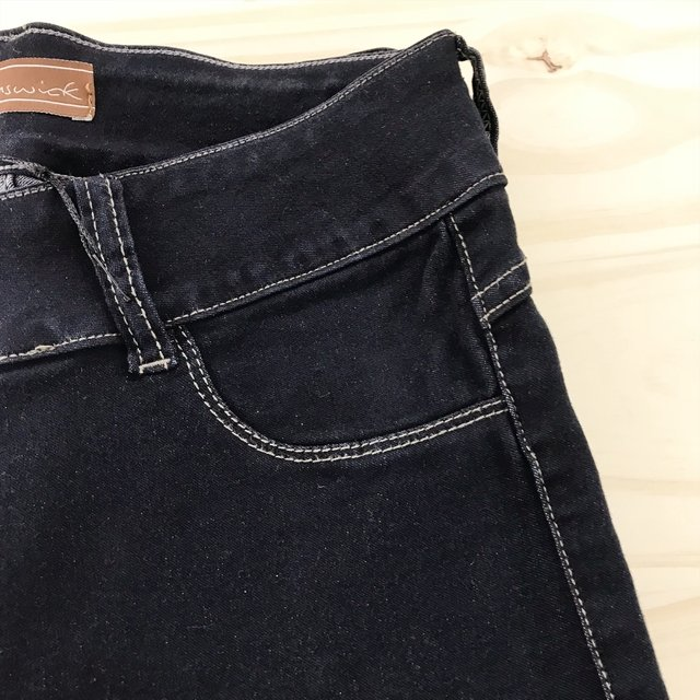 JEAN CLASICO BLUE (PA048) - The Basics Store®