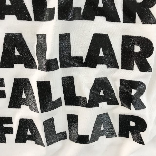 TSHIRT PUEDE FALLAR (RC208) - The Basics Store®