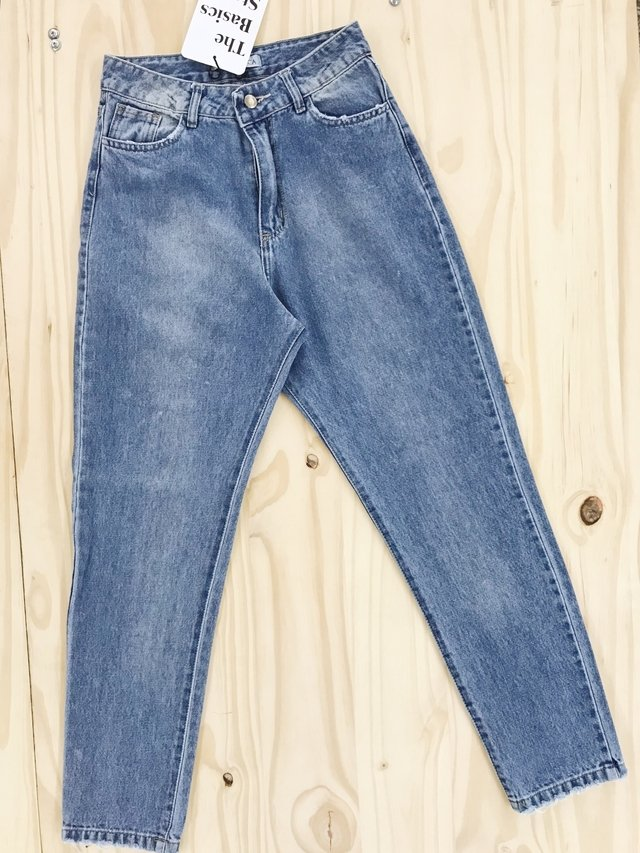 JEAN KYLIE MOLDERIA GRANDE (PA134) - The Basics Store®