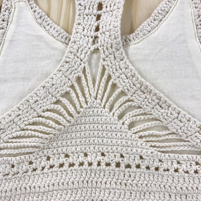 TOP CROCHET (TO062) en internet