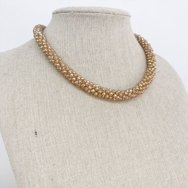 COLLAR SNAKE S (CO018) - comprar online