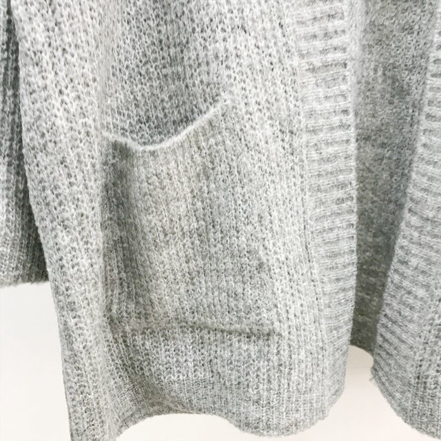 CARDIGAN MARTA (CD031) - The Basics Store®