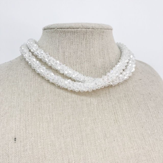 COLLAR SNAKE L (CO013) - comprar online