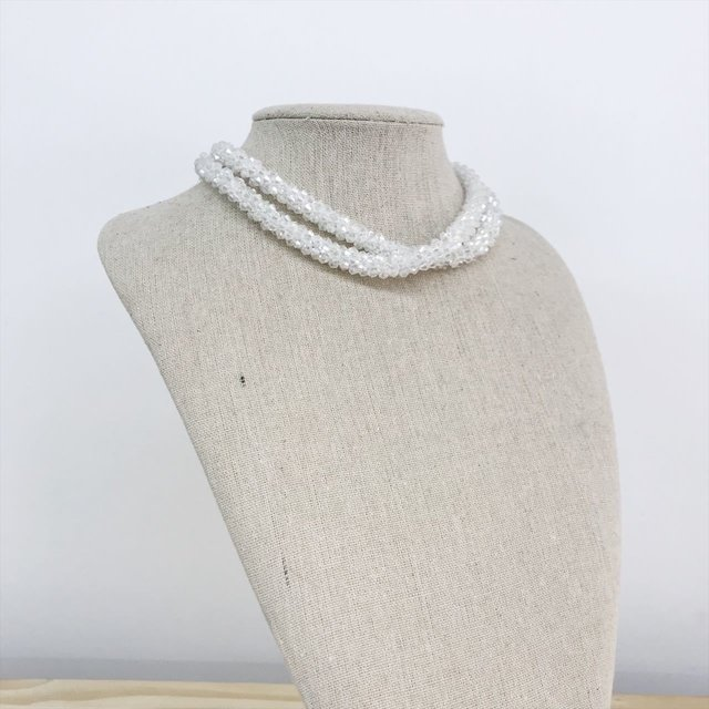 COLLAR SNAKE L (CO013) en internet