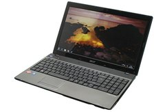 Notebook Acer Aspire 5551 Series - AMD V120 , 4GB, 320GB - M