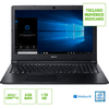 NOTEBOOK ACER 15,6 LED A315-53-55DD/ I5-7200U/ 4GB/ 1TB/ W10 SL/ TEC NUMERICO