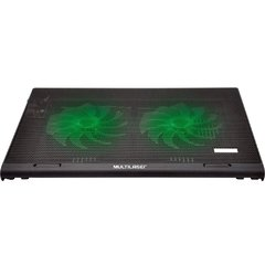 Base Gamer Warrior com Cooler e LED para Notebook - AC267 - comprar online