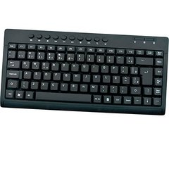 Mini Teclado USB Bright