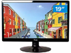 "Monitor para PC PCTop Slim MLP190HDMI 19"" LED - IPS Widescreen HD HDMI VGA"