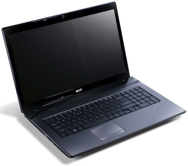 Notebook Acer Aspire 5750 - Seminovo