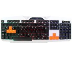 KIT TECLADO E MOUSE OEX GAMER COMBO ICE, TM-300 - comprar online
