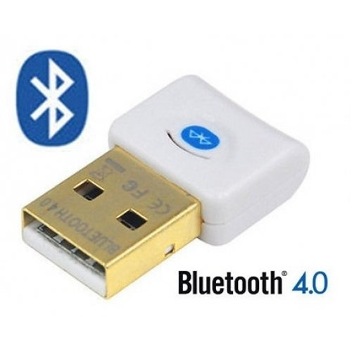 Adaptador Bluetooth 4.0 USB - comprar online