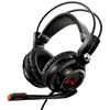 Headset Gamer Multilaser Warrior PH144 7.1 Sound com Controle de Volume