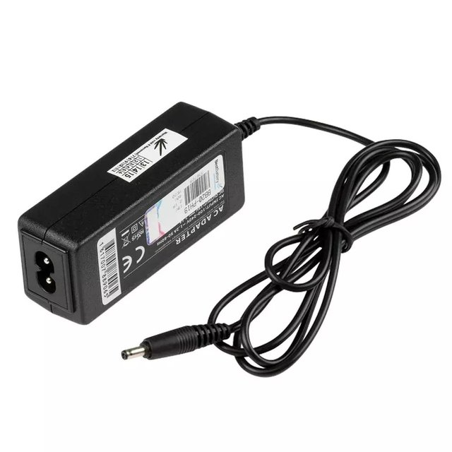 Fonte Para Netbook | Notebook Philco 19v 2.05 Amp 40 Watts