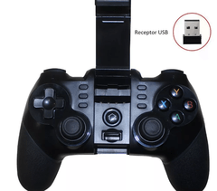 Controle Joystick Bluetooth Ipega 9076 Android Celular Iphone Pc Ps3 - comprar online