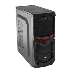 M - CPU GAMER I3-8100, 4GB RAM, 1TB