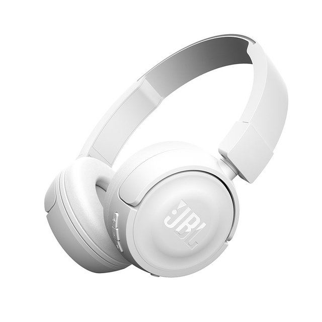 Fone JBL On-Ear Bluetooth T450BT - comprar online