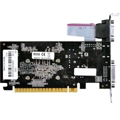 Placa de Vídeo VGA PCYes NVIDIA GeForce GT 730 2GB SDDR3 128 Bits Low Profile (KIT LP Incluso) - comprar online