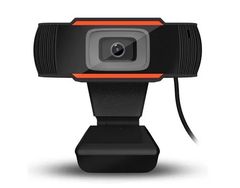 Webcam V5 Brazil Pc Hd 720p Com Microfone - comprar online