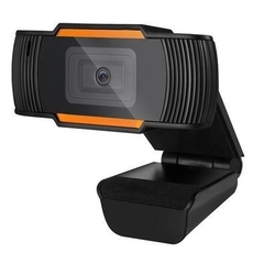 Webcam Pc Full HD 1080p Com Microfone