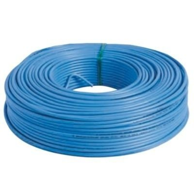 CABLE UNIPOLAR 1 X 1 mm