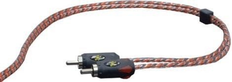CABLE RCA STINGER 2 CANALES PRO3 1 MT SPI233