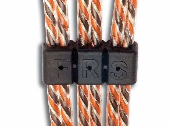 CABLE RCA STINGER 6 CANALES PRO3 5.2 MTS SI4617 - comprar online