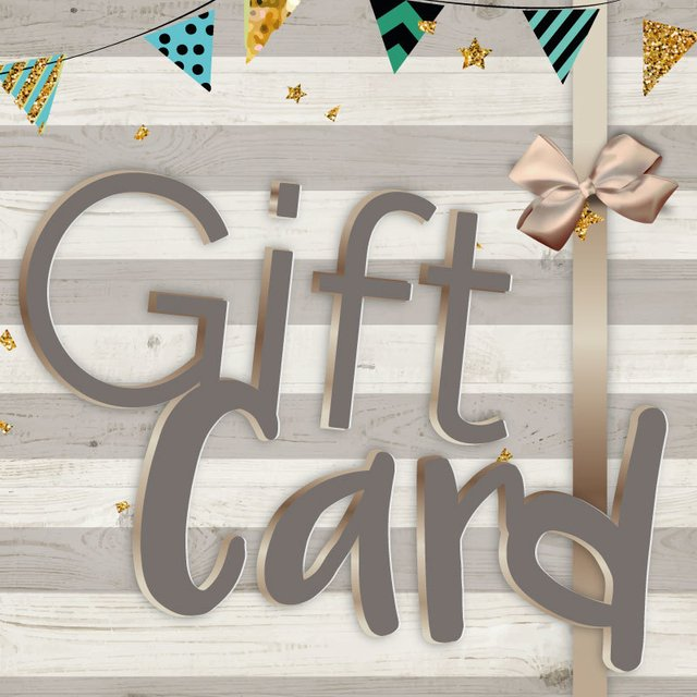 Gift Card / Brunch