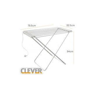 Tender Electrico Clever - 70W, Plegable