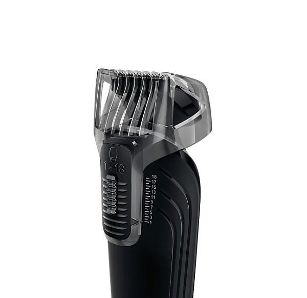 CORTA BARBA PHILIPS QG3320/15 KIT - MULTI STYLER, RECARGABLE, RESIST. AL AGUA en internet
