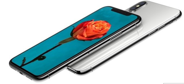 IPHONE X 256GB - comprar online