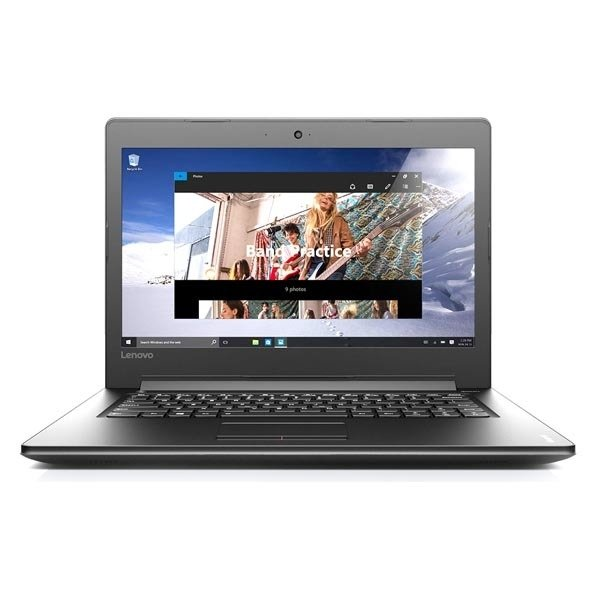 NOTEBOOK LENOVO V310-15ISK Ci7-6500U 4GB 1TB 15.6